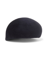 Philip Treacy Wool Felt Beret