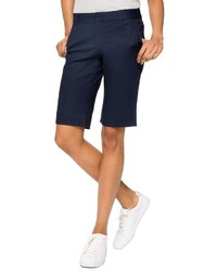 Juniors Lee Uniforms Bermuda Shorts