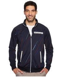 Puma Bmw Motorsport Track Jacket Jacket