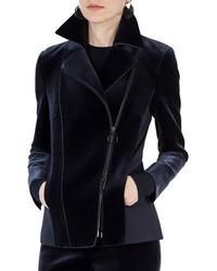 Jacket jersey velvet mix lap medium 4424713