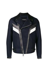 Neil Barrett Modernist Biker Jacket