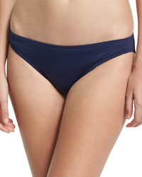 Vince Camuto Classic Solid Swim Bottom