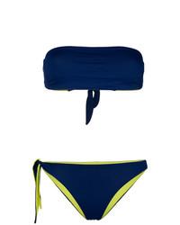 TARA MATTHEWS Cupabia Reversible Bikini Set