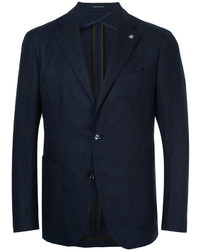 Navy blazer original 437274