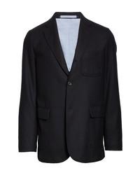 Beams Plus 3b Wool Blend Flannel Jacket