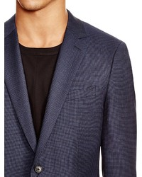 Theory Birdseye Slim Fit Sport Coat
