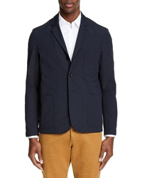 Norse Projects Boras Travel Sport Coat