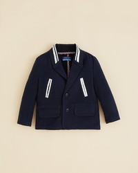 Andy & Evan Boys Soft Varsity Blazer Sizes 2t 3t