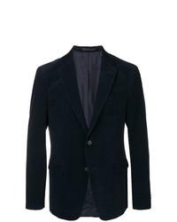 Ermenegildo Zegna Classic Buttoned Blazer