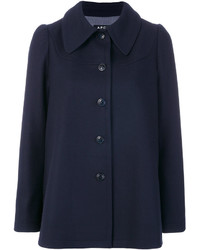 A.P.C. Classic Fitted Blazer