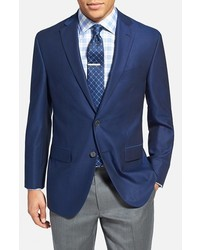 Connor classic fit wool blazer medium 252423