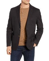 FLYNT Draper Regular Fit Soft Stretch Cotton Sport Coat