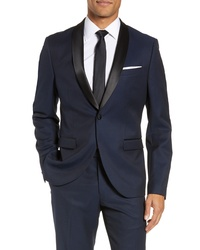 Calibrate Fit Shawl Dinner Jacket