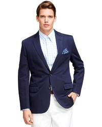 Brooks Brothers Fitzgerald Fit Two Button Sport Coat