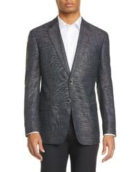 Emporio Armani G Fit Solid Sport Coat
