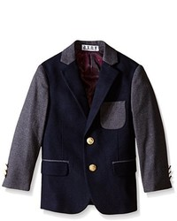 Isaac Mizrahi Little Boys Color Block Blazer
