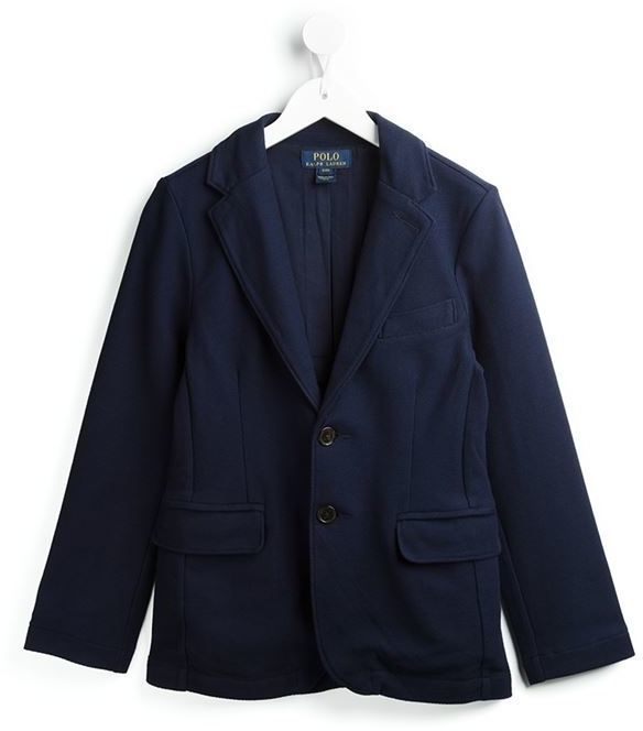 Ralph Lauren Kids Two Button Blazer