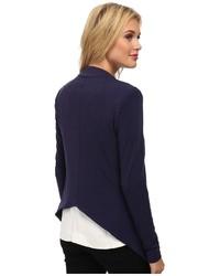 ... BCBGeneration Knit Sportswear Jacket