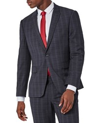 Muscle fit suit jacket medium 3772701