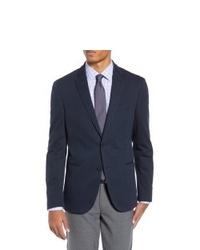 Men's Boss Norwin Slim Fit Cotton Blend Sport Coat