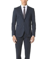 Paul Smith Ps By Unconstructed Slim Fit Suit Jacket