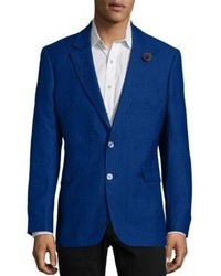 Robert Graham Quinn 2 Regular Fit Blazer