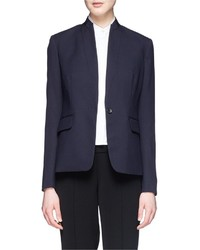 Rag and Bone Rag Bone Archer Contrast Trim Jacket