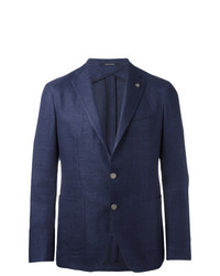 Tagliatore Single Breasted Jacket