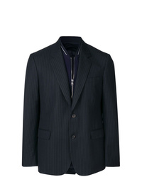 Alexander McQueen Single Breasted Jacket
