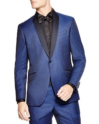 Ted Baker Slim Fit Formal Shawl Jacket