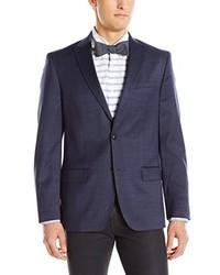 Ben Sherman Slim Fit Ruxley Two Button Suit Separate Jacket