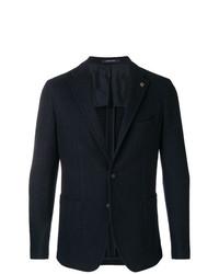 Tagliatore Tailored Blazer Jacket