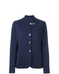 Fay Three Button Jacket