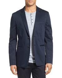 Vince Trim Fit Unconstructed Jacket