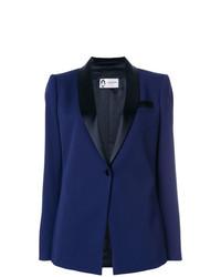 Lanvin Tuxedo Jacket