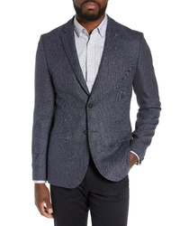 Ted Baker London Twill Sport Coat
