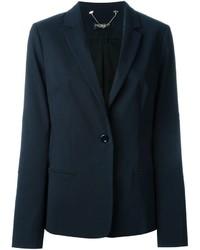 Twin-Set Single Button Blazer