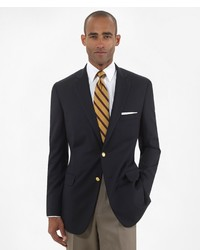 Brooks Brothers Two Button Regent Fit Blazer