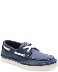 Sperry Boys Or Little Boys Cruz Boat Shoes