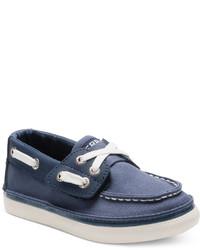 Sperry Little Boys Or Toddler Boys Cruz Jr Boat Shoes