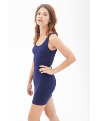Forever 21 Sleeveless Bodycon Dress
