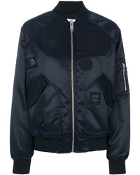 Navy bomber jacket original 4528775