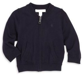 Burberry Babys Toddlers Mini Jaxson Bomber Jacket