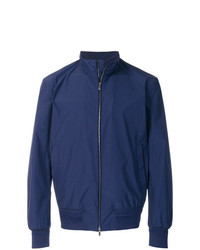 Canali Casual Zipped Jacket