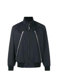Maison Margiela Cavalry Zip Pocket Jacket