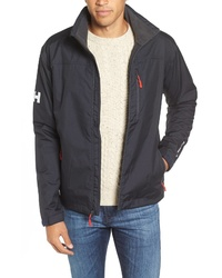 Helly Hansen Crew Waterproof Windproof Jacket