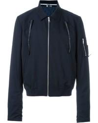 Kenzo Classic Collar Bomber Jacket