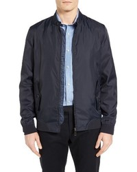Ted Baker London Electiv Extra Trim Fit Bomber Jacket