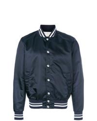 MAISON KITSUNÉ Maison Kitsun Classic Bomber Jacket