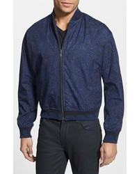 Marc by Marc Jacobs Malibu Bomber Jacket